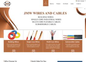 jmwkabels.com