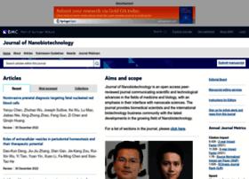jnanobiotechnology.com