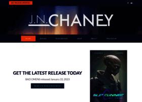 jnchaney.com