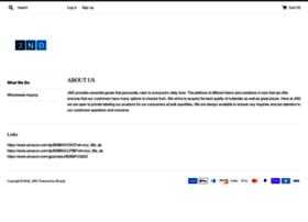 jndwholesale.com