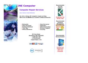jne.com