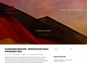 jniemiecki.pl
