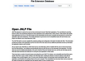 jnlp.extensionfile.net