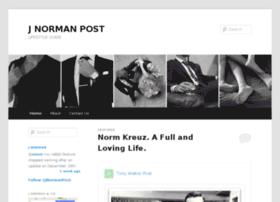 jnormanpost.com