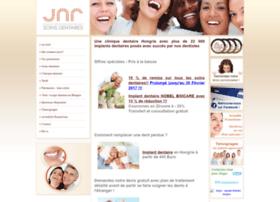 jnr-soinsdentaires.com