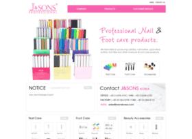 jnsonskorea.com