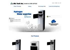 jnstec.com
