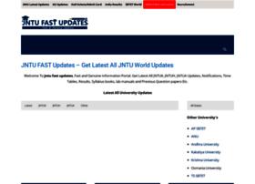 jntukfastupdates.com