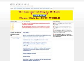 jntuworldhelp.blogspot.in