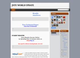 jntuworldupdate.blogspot.in
