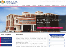 jnujpronline.edu.in