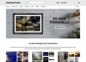 jo-ann-tomaselli.artistwebsites.com