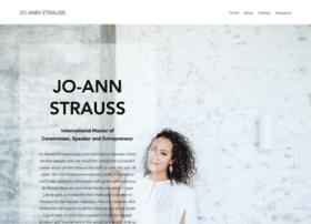 jo-annstrauss.com