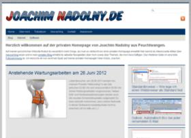 joachimnadolny.de
