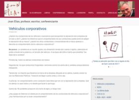 joanelias.com