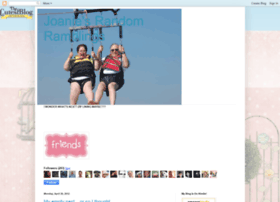 joanies-random-rambling.blogspot.com