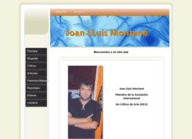 joanlluismontane.net