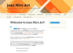 joanmiro.com