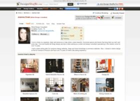 joannacrain.designshuffle.com