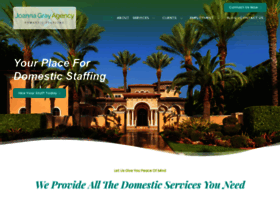 joannagrayagency.com