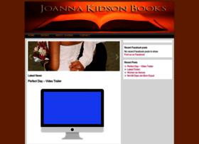 joannakidson.com