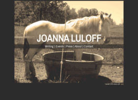 joannaluloff.com
