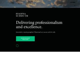 joannasudduth.com