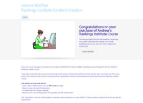 joanne-macrae-rankings-institute.weebly.com