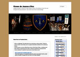 joanofarcparade.org