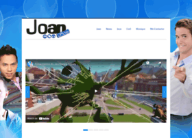 joanofficiel.com