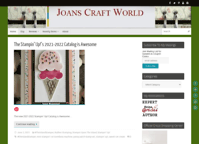 joanscraftworld.com