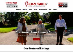 joansmith.com