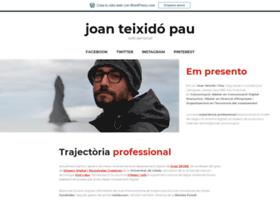 joanteixido.com