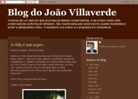 joaovillaverde.blogspot.com