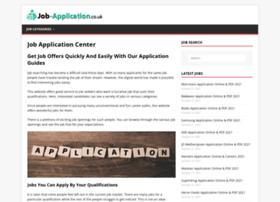 job-application.co.uk