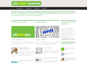 job-centre-vacancies.co.uk