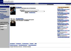 job-consult.com