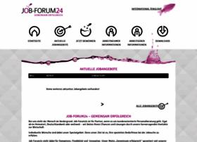job-forum24.de