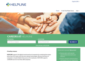 job-helpline.fr