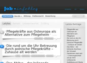 job-info-blog.de