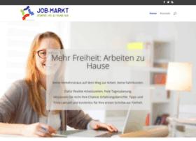 job-markt.info
