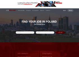 job-poland.com