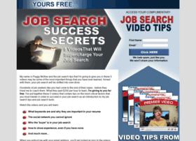 Job-search-success-secrets.com