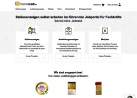 job-shop.meinestadt.de