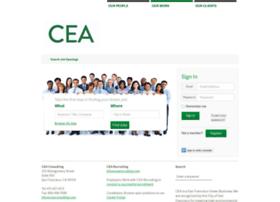 job.ceaconsulting.com