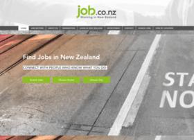 job.co.nz