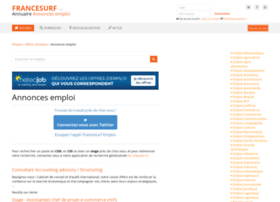 job.francesurf.net