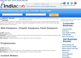 job.indiacon.com