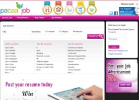 job.pacaa.com