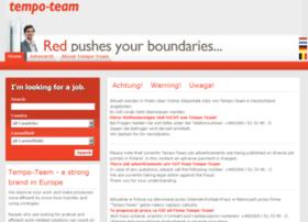 job.tempo-team.com